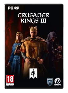 Crusader Kings III PC
