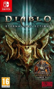Diablo III Eternal Collection NS