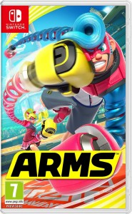 Arms NS
