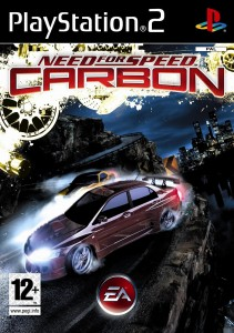 Need For Speed Carbon PS 2 Używana