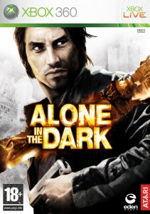 Alone in the Dark X360 Używana