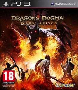 Dragon's Dogma Dark Arisen PS 3 Używana