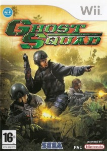 !Ghost Squad Wii PO