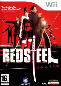 !Red Steel Wii PO