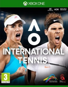 AO International Tennis XOne