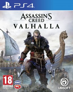 Assassin's Creed Valhalla PS 4