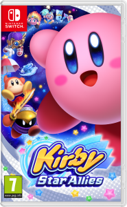 Kirby: Star Allies NS