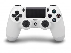 Pad Dualshock 4 White PS 4