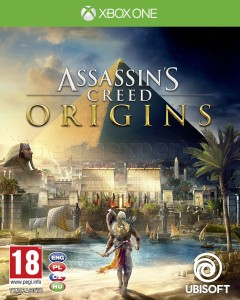Assassin's Creed Origins XOne Używana