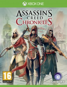 Assassin's Creed Chronicles XOne Używana