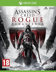 Assasin's Creed: Rogue Remastered XONE Używana