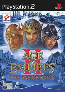 Age of Empires II Age of Kings PS2 Używane ALLPLAY