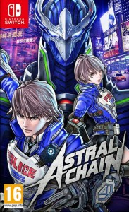 Astral Chain NS