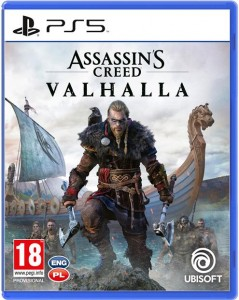 Assassin's Creed Valhalla PS 5