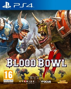 Blood Bowl II PS4