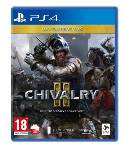Chivalry 2 PS 4