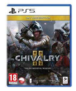 Chivalry 2 PS 5