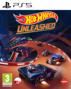 Hot Wheels Unleashed PS 5