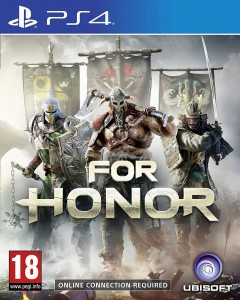 For Honor PS4 Używana