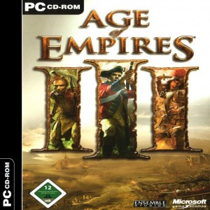 Age of Empires III The Definitive Edition PC